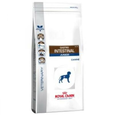 Royal Canin Dog Gastro intestinal junior 1 kg