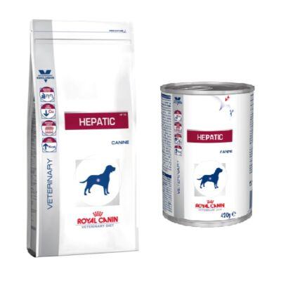 Royal Canin Dog Hepatic 1,5kg