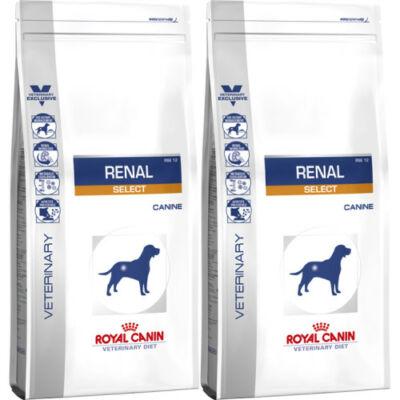Royal Canin Dog Renal Select 2 kg
