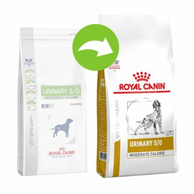 Royal Canin Dog Urinary Moderate Calorie 6,5 kg