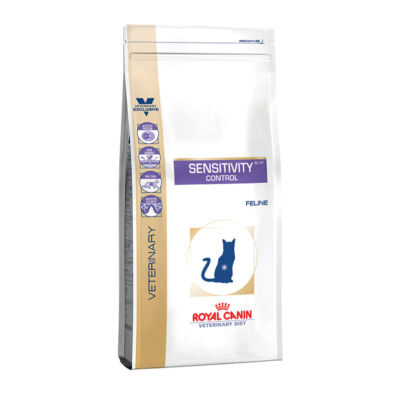 Royal Canin Cat Sensitivity Control 0,4 kg