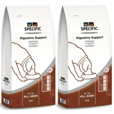 Specific Diétás CID Digestive Support 15kg