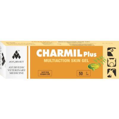 Charmil gél ayurvedikus sebkenőcs 50 g