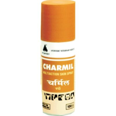 Charmil spray 100 ml