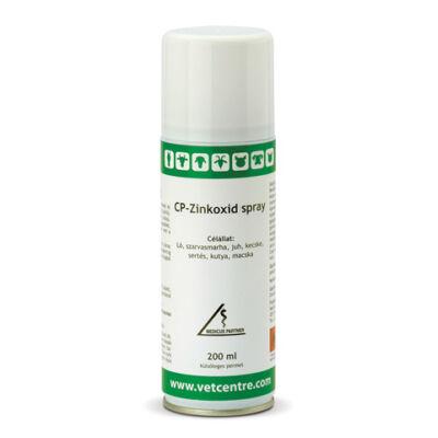 Zinkoxid spray 200 ml