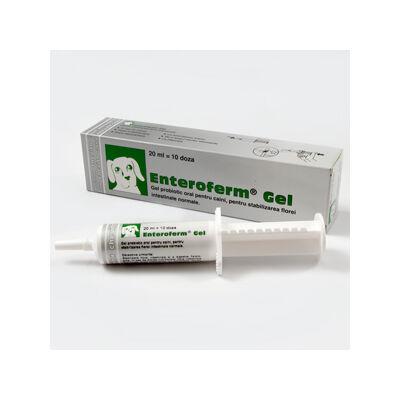 Enteroferm gél 20 ml
