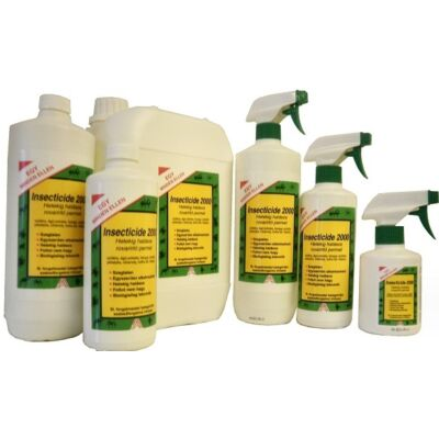 Insecticide 2000 pumpás 500ml