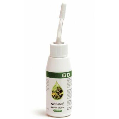 Oribalm fülcsepp 50 ml