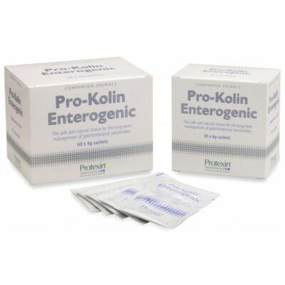 Protexin Pro-kolin enterogenic 60X 4 g