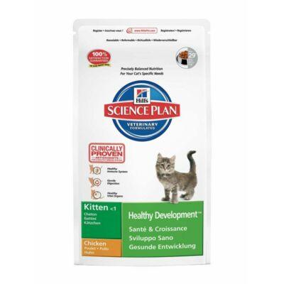 Hills SP Feline Kitten Chicken normál, csirke, 2 kg   Kutyatáp24