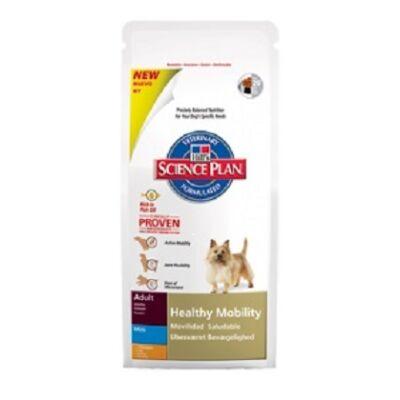 Hills SP Canine Adult HealthyMobility Mini kistesű, csirke, 3 kg | Kutyatáp24
