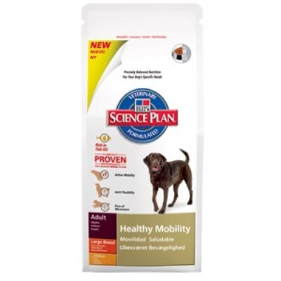 Hills SP Canine Adult HealthyMobility LargeBreed 12 kg | Kutyatáp24