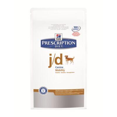 Hills PD Canine j/d izületi megbetegedések, 2 kg | Kutyatáp24
