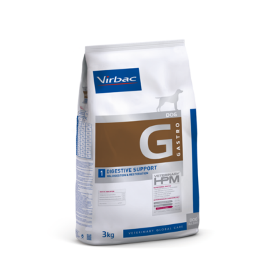 Virbac HPM Diet Dog Digestive Support