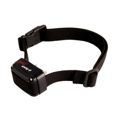 Dog Trace d-control pót vevőnyakörv (collar) - vibráció, fény, hang
