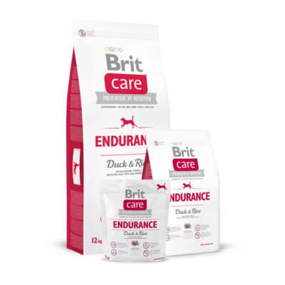 Brit Care Endurance - 1 kg | Kutyatáp24