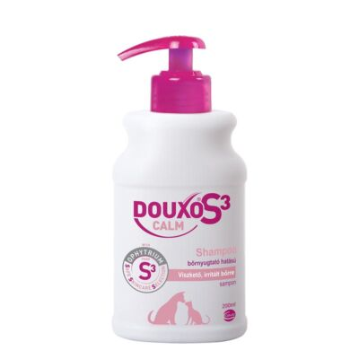 DOUXO® S3 Calm Sampon 200 ml