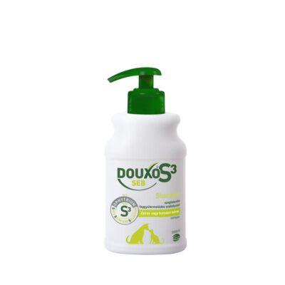 DOUXO® S3 Seb Sampon 200 ml